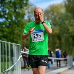 Helsinki Half Marathon - Luigino Furlan (295)