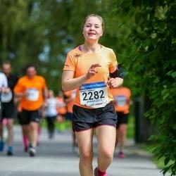 Helsinki Half Marathon - Seesam Tsokkinen (2282)