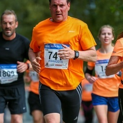 Helsinki Half Marathon - Veli-Pekka Karstela (741)