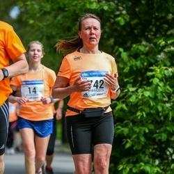 Helsinki Half Marathon - Riitta Karstela (742)