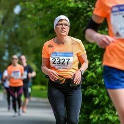 Helsinki Half Marathon - Jaana Uimari (2327)