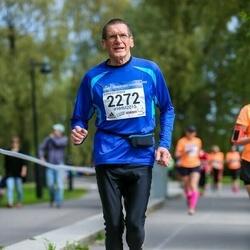 Helsinki Half Marathon - Arvi Tolmunen (2272)