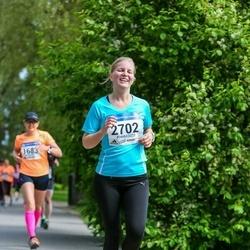 Helsinki Half Marathon - Aino Lehmus (2702)