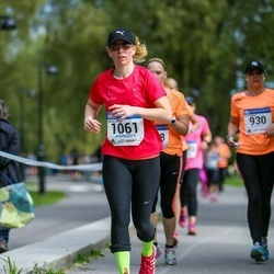 Helsinki Half Marathon - Minna Lamppu (1061)