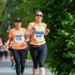 Helsinki Half Marathon - Jonna Henttonen (440)
