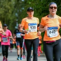 Helsinki Half Marathon - Anna Kronlund (930)