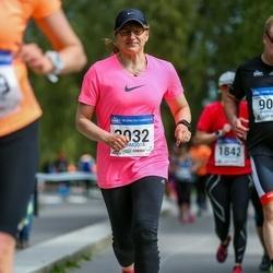 Helsinki Half Marathon - Laura Selonen (2032)