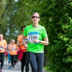 Helsinki Half Marathon - Tuuli Paasolainen (1595)