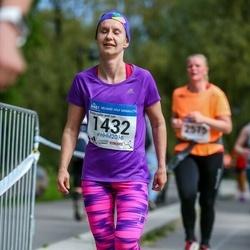 Helsinki Half Marathon - Jenni Mäkinen (1432)