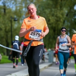 Helsinki Half Marathon - Janita Englund (2575)