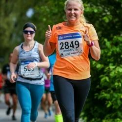Helsinki Half Marathon - Tia Tiainen (2849)
