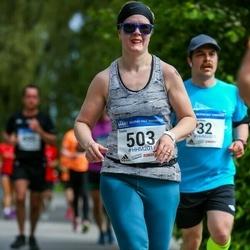 Helsinki Half Marathon - Tuulia Humalamäki (503)