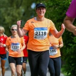 Helsinki Half Marathon - Karita Soukko (2118)
