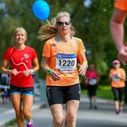 Helsinki Half Marathon - Helle Luist (1220)