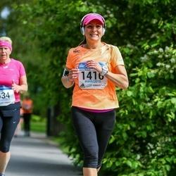 Helsinki Half Marathon - Jaana Mäkelä (1416)