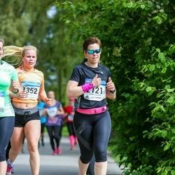 Helsinki Half Marathon - Kristine Stavdal (2121)