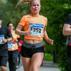 Helsinki Half Marathon - Heino Mila (1352)