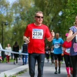 Helsinki Half Marathon - Petri Tiainen (2238)