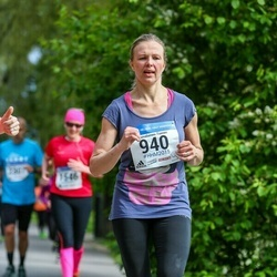Helsinki Half Marathon - Mirva Kuivalainen-Tiainen (940)
