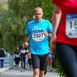 Helsinki Half Marathon - Kimmo Turunen (2307)