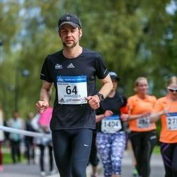Helsinki Half Marathon - Matti Anttila (64)
