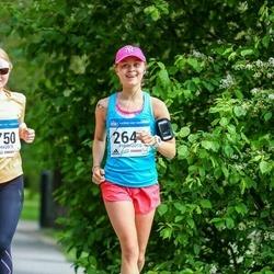 Helsinki Half Marathon - Julija Järvinen (2644)