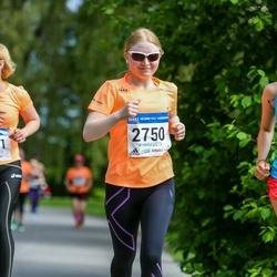 Helsinki Half Marathon - Martta Nikkari (2750)
