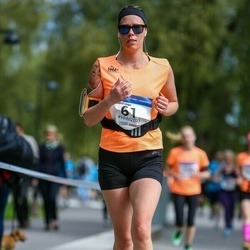 Helsinki Half Marathon - Jenni Antikainen (61)