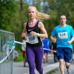 Helsinki Half Marathon - Osmo Ignatius (558)