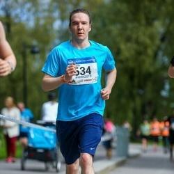 Helsinki Half Marathon - Jarkko Juslin (634)