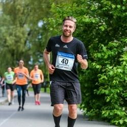 Helsinki Half Marathon - Juha Ala-Korpula (40)