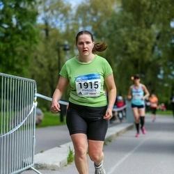 Helsinki Half Marathon - Milja Räisänen (1915)