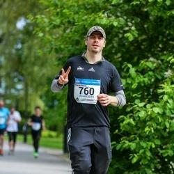 Helsinki Half Marathon - Pasi Kaukosalmi (760)