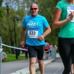 Helsinki Half Marathon - Pekka Hyvämäki (533)
