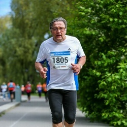 Helsinki Half Marathon - Torsti Rantapuska (1805)