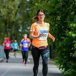 Helsinki Half Marathon - Jennimaria Niemi (1465)