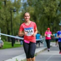 Helsinki Half Marathon - Kati Hollmén (2614)