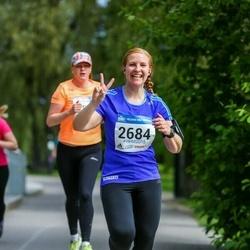 Helsinki Half Marathon - Anna Kärkkäinen (2684)