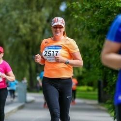 Helsinki Half Marathon - Saara Värttö (2517)