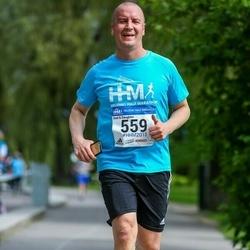 Helsinki Half Marathon - Joanna Ignatius (559)