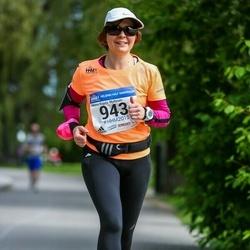 Helsinki Half Marathon - Minna Kujala-Myllynen (943)