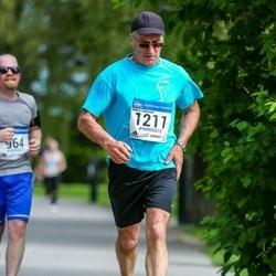 Helsinki Half Marathon - Mikko Liukkonen (1211)