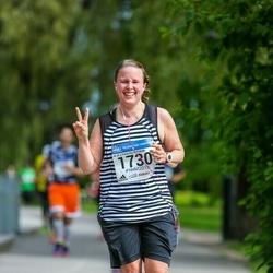 Helsinki Half Marathon - Liina Poropudas (1730)