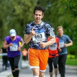 Helsinki Half Marathon - Jukka Kaartin (663)