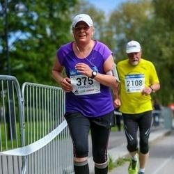 Helsinki Half Marathon - Anna Hanttu (375)