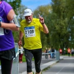Helsinki Half Marathon - Andres Soosaar (2108)