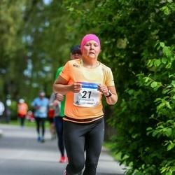 Helsinki Half Marathon - Linda Ahonen (21)