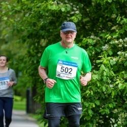 Helsinki Half Marathon - Kari Humalajoki (502)