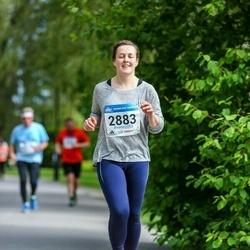 Helsinki Half Marathon - Veera Välimäki (2883)