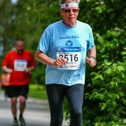 Helsinki Half Marathon - Jorma Väkiparta (2516)